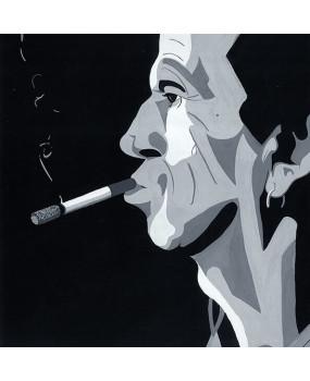 Arte Keith Richards