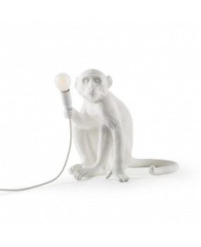 Lámpara sobremesa Mono