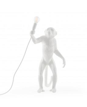 Lámpara de pie Mono