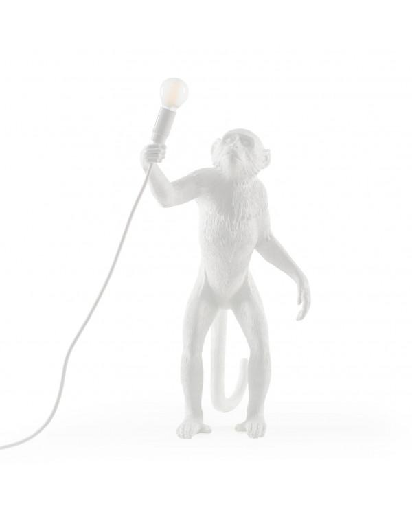 Monkey Standing lamp