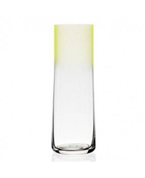 Colour Glass Carafe 135 CL (Yellow gradient)