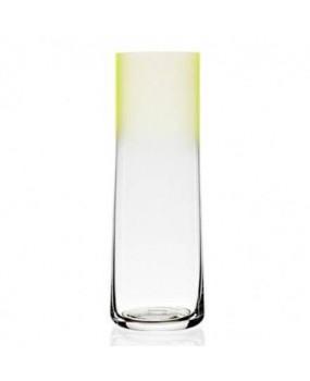 Vidrio de color garrafa 135 CL (yellow
