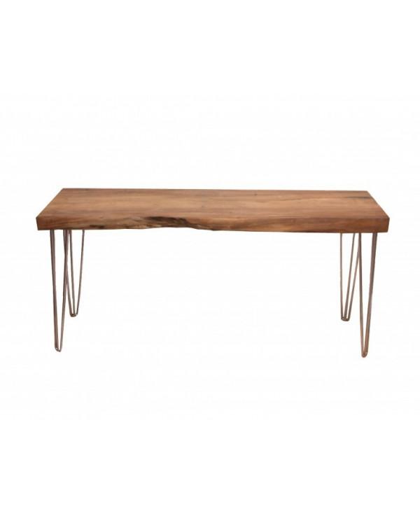 console-table-natural-curve-stainless-steel-legs-suar-wood-unique
