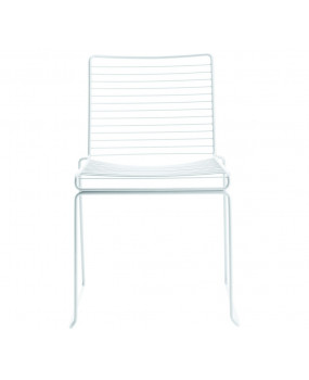 HAY Hee outdoor dining chair