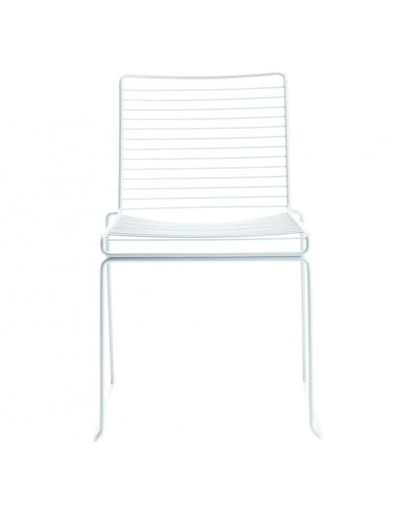 HAY Hee outdoor chair