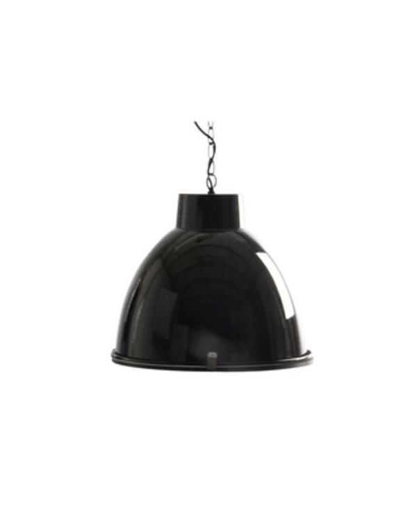 Industrial suspension lamp