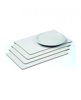 Tapetes de mesa reversible