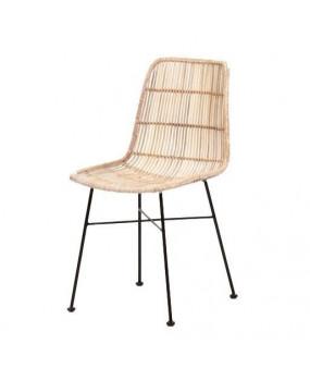 Rattan Noa Chair