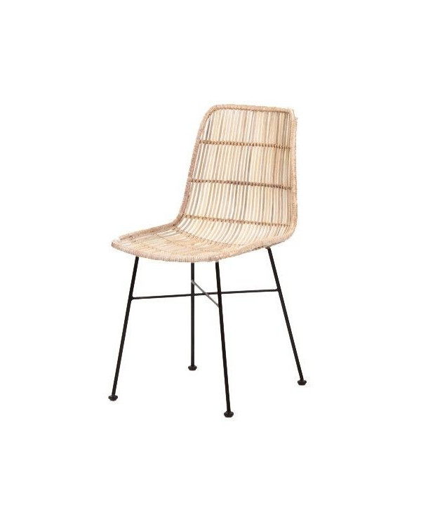 Rattan Noa Chair