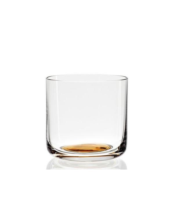 HAY vaso punto de oro