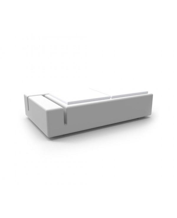 Vondom Sófa modular KES al aire libre.