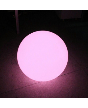 Lámpara pelota LED