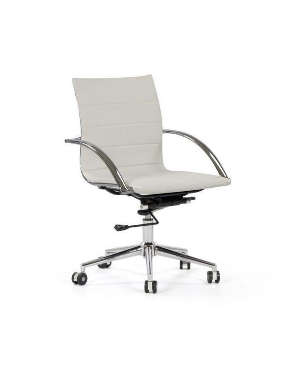 Urban swivel armchair