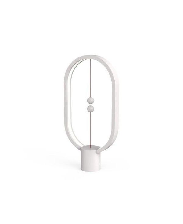 Lámpara sobremesa LED Heng
