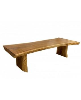 Mesa de comedor de madera suar 3 metros